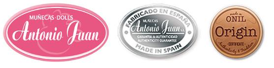 Antonio Juan - Made in Spain