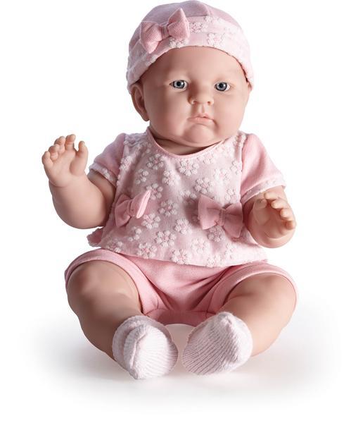 Duża lalka bobas Dziewczynka o imieniu Lily