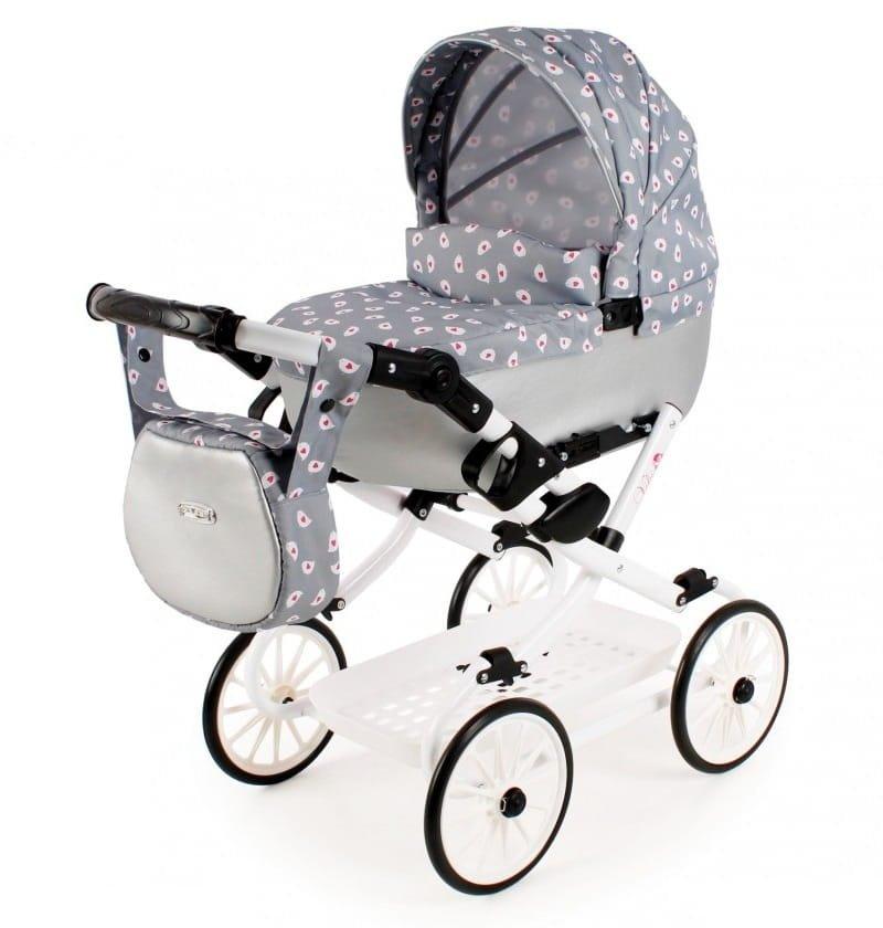 Wózek dla lalek baby born oraz innych bobasów