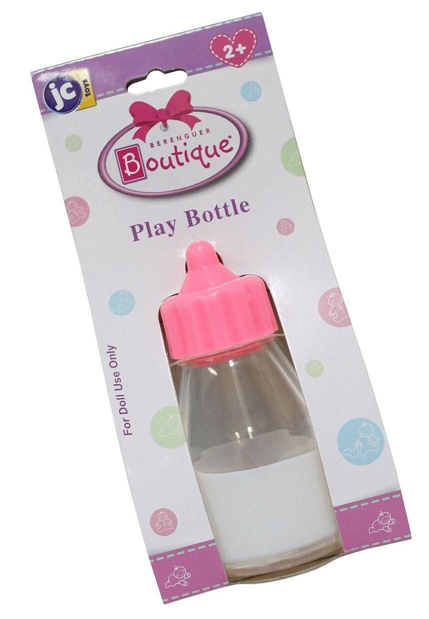 Butelka ze znikającym mlekiem dla lalki - JC Toys - Berenguer
