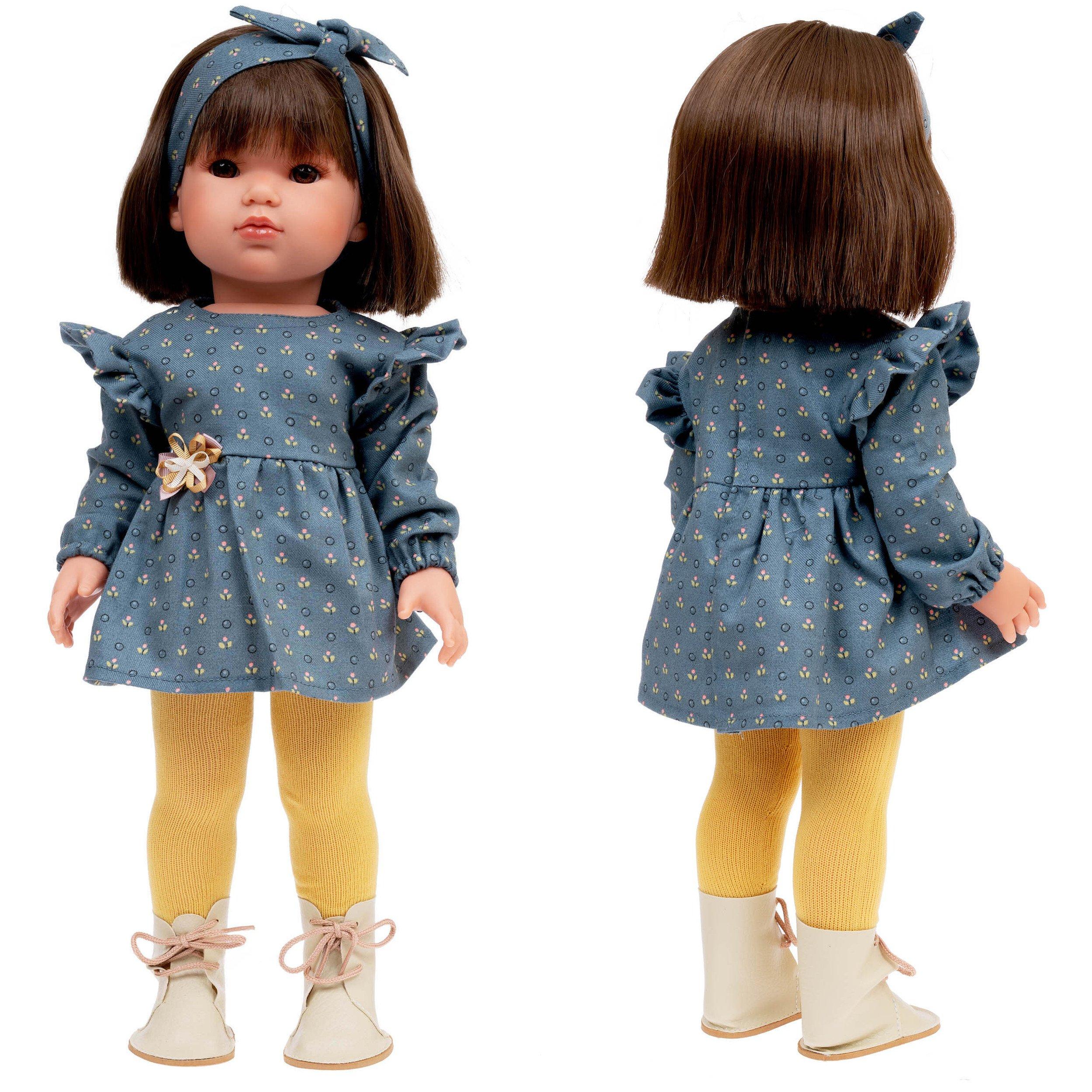 Lalka dziewczynka, Bella, Antonio Juan 2809