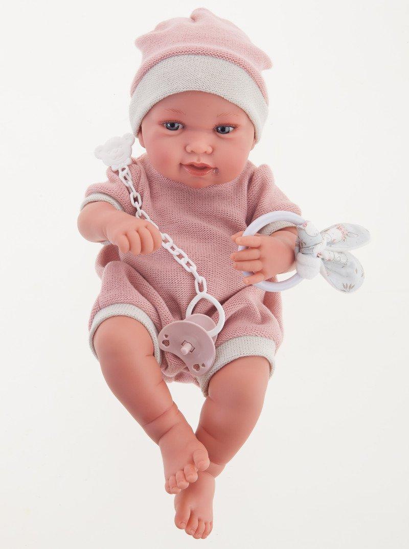 Hiszpańska lalka bobas - Antonio Juan 50159