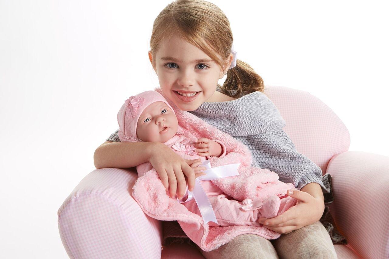 Lalki dla dziewczynek