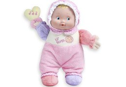 Doll for a one year old girl